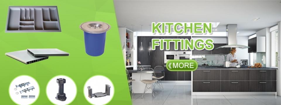 2016 Top sales Linsont Kitchen Hardware Accessories